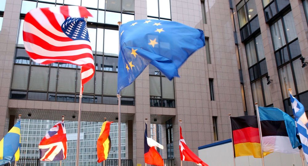 UE, demers fulminant contra politicii și tupeului SUA! România, ca de obicei, e pe invers!