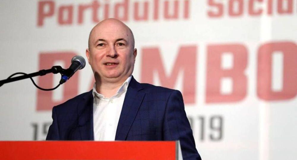 Codrin îl scoate vinovat pe Ciolacu, acuzații dure