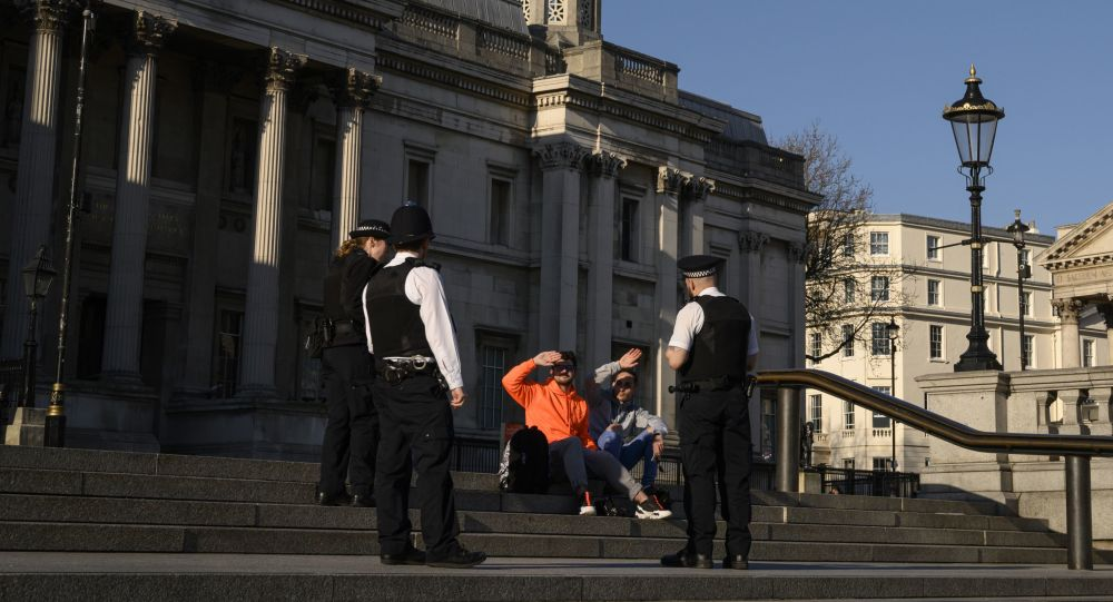 COVID-19: 20 de cartiere londoneze înăspresc restricţiile