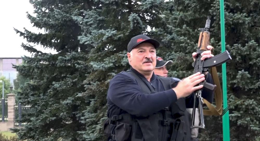 De ce Lukașenko a închis hotarele Belarusului cu Polonia și Lituania