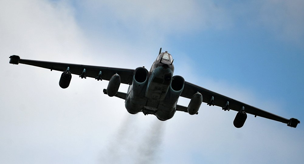 Erevanul acuză Turcia de doborârea unui avion militar armean