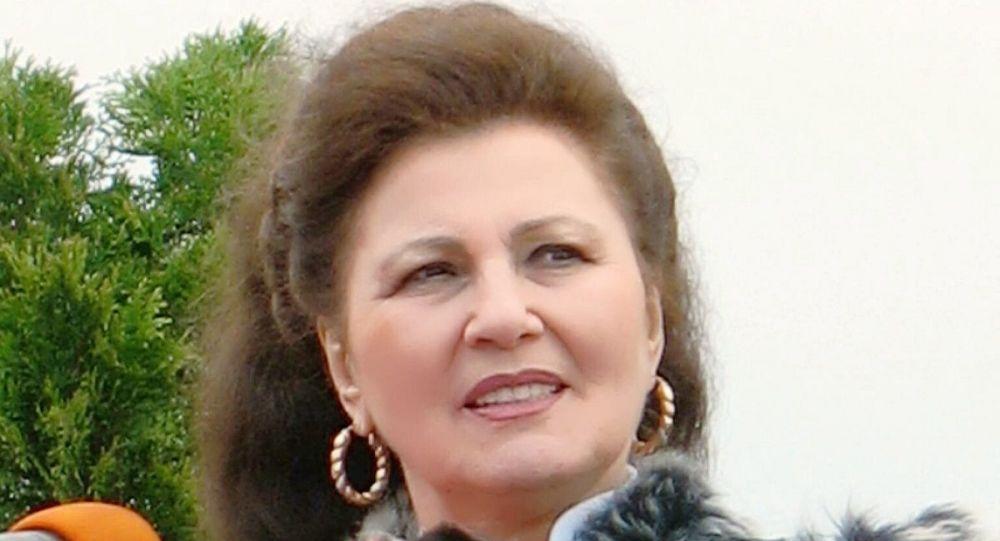 Irina Loghin s-a vindecat de Covid 19