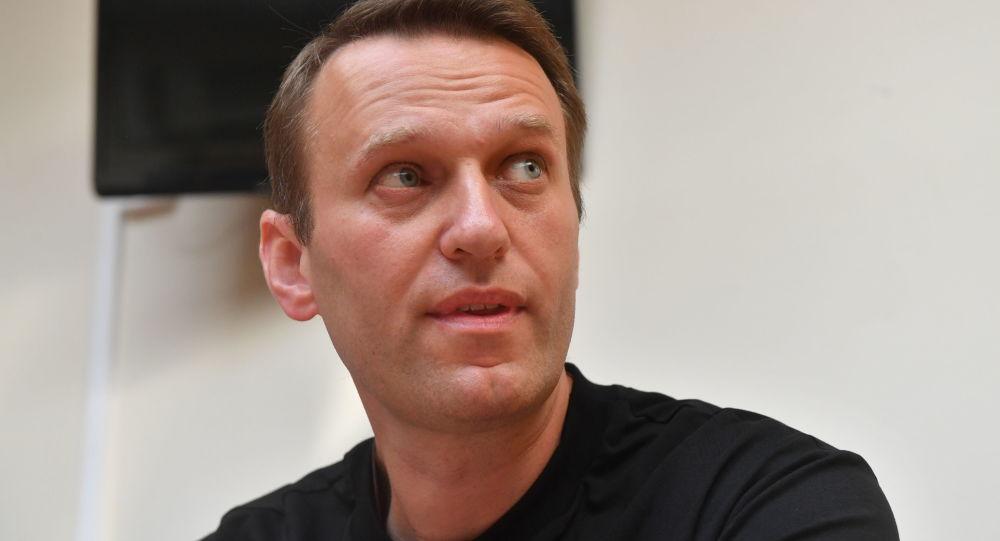 Kremlinul a comentat situația probelor în cazul lui Navalnîi