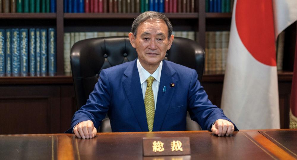 Moment marcant: Yoshihide Suga e noul premier al Japoniei