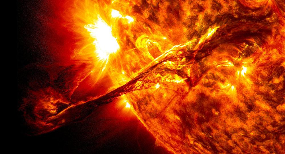 NASA anunță începerea unui nou ciclu solar – efectele lui