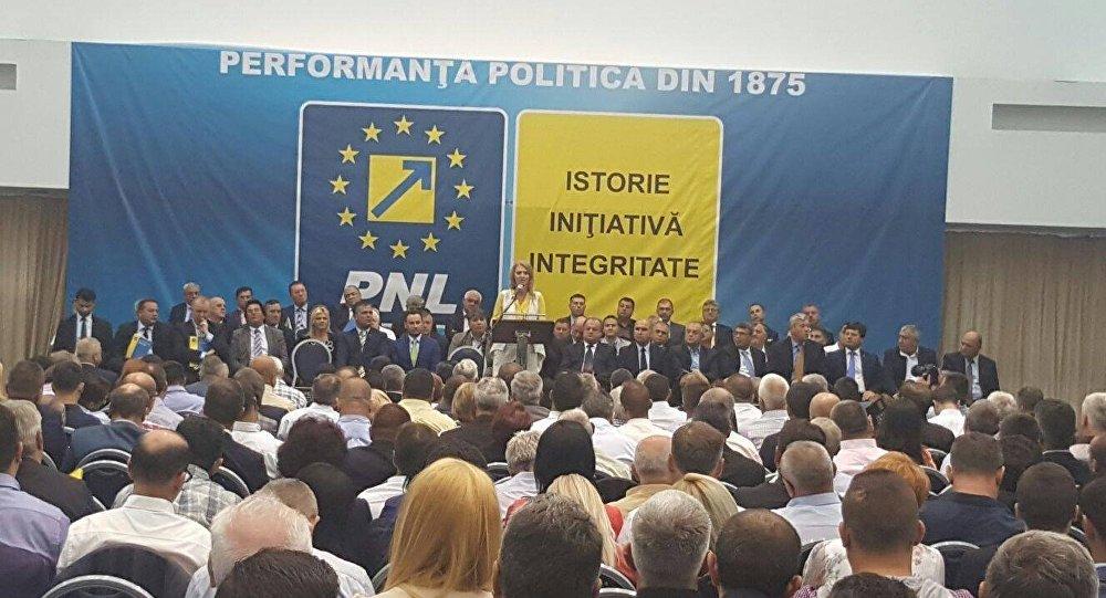 PNL declară război total PSD: interzis la alianțe locale!