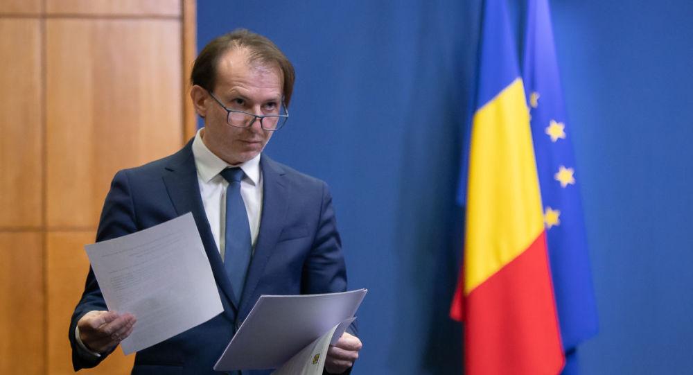 PSD confirmă implicarea lui Cîțu în deprecierea leului