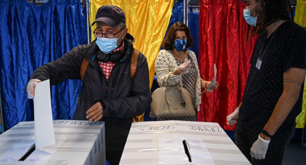 Rezultate Exit-Poll FINAL pe București