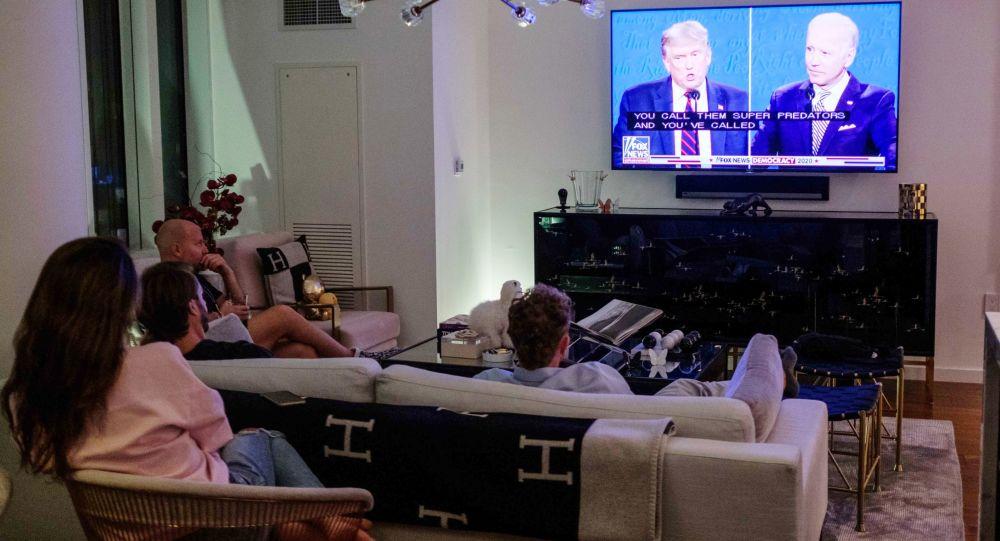 Serviciile speciale ale SUA: auziți o nouă gafă a lui Biden - să știți, Putin este de vină