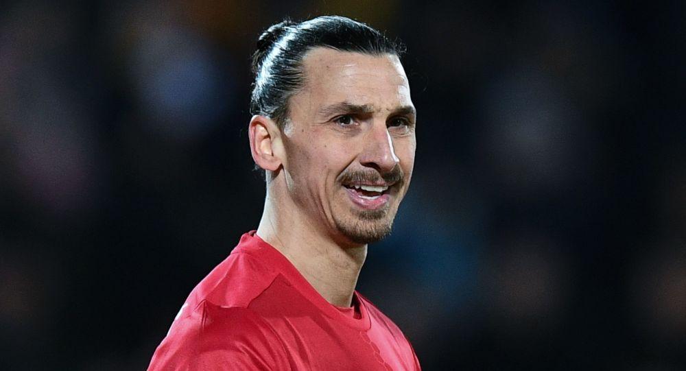 Șoc în fotbal: Zlatan Igrahimovici are coronavirus