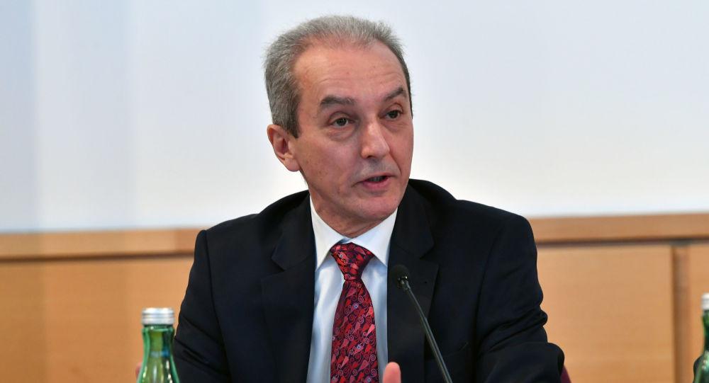Tragedia vieții noului ambasador trimis de Iohannis în Rusia