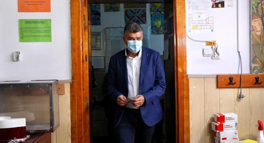 Ultima oră: Ciolacu, suspectat de COVID – se autoizolează!