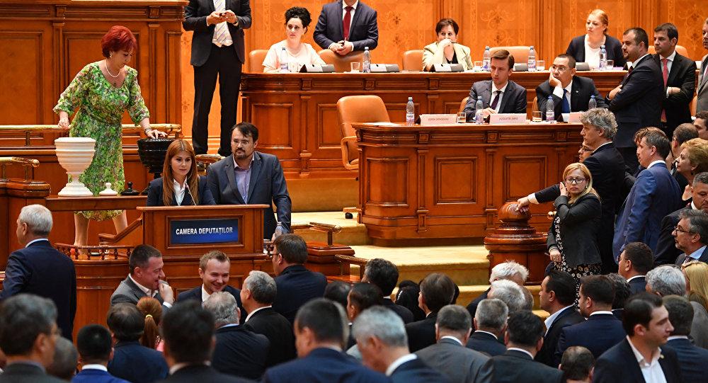 VIDEO: Victorie uriașă a PSD în Parlament
