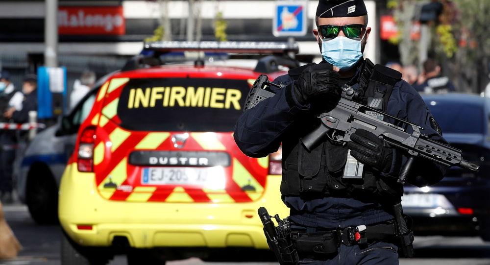 """Atacul de la Nisa: """"începutul unui război civil în Franța�"""