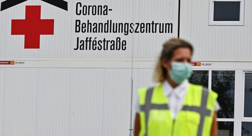 Explozie de cazuri COVID - 19 în Germania - creștere record