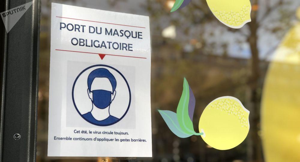 Franța, nou record de cazuri – Parisul, pustiu - VIDEO