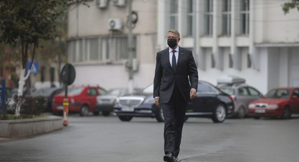 Iohannis, la 5 ani de la tragedia de la Colectiv