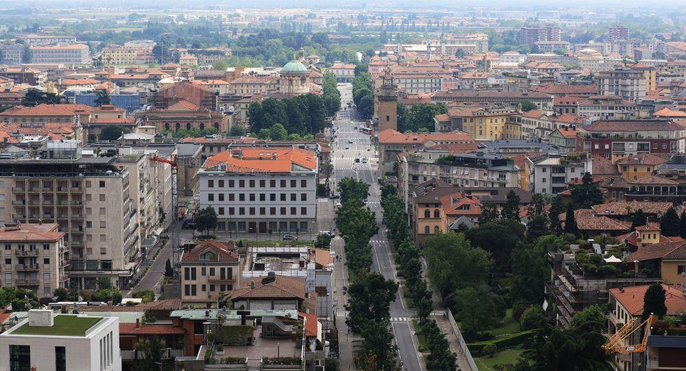 Italia: case la prețul unui hamburger