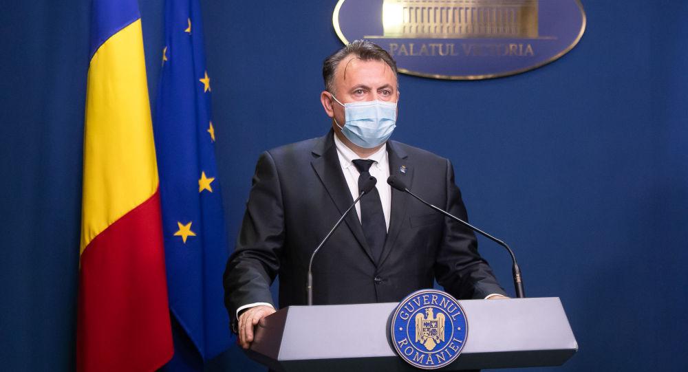 Medic mort de COVID, Tătaru, luat la întrebări