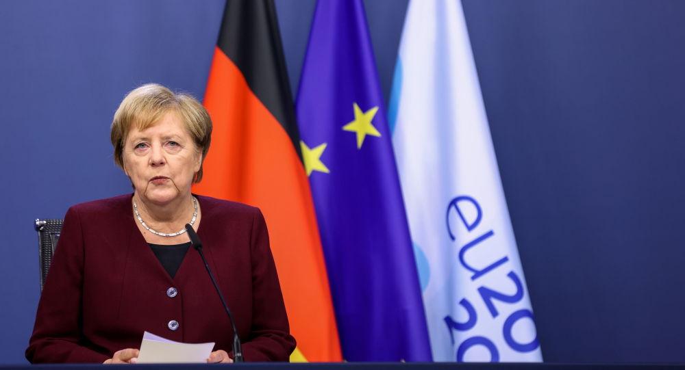 Merkel despre Crăciun: COVID - 19 se răspândește mai repede