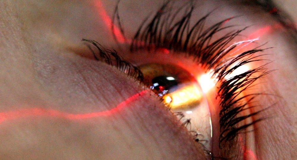 Modalitate de a detecta cancerul după ochi