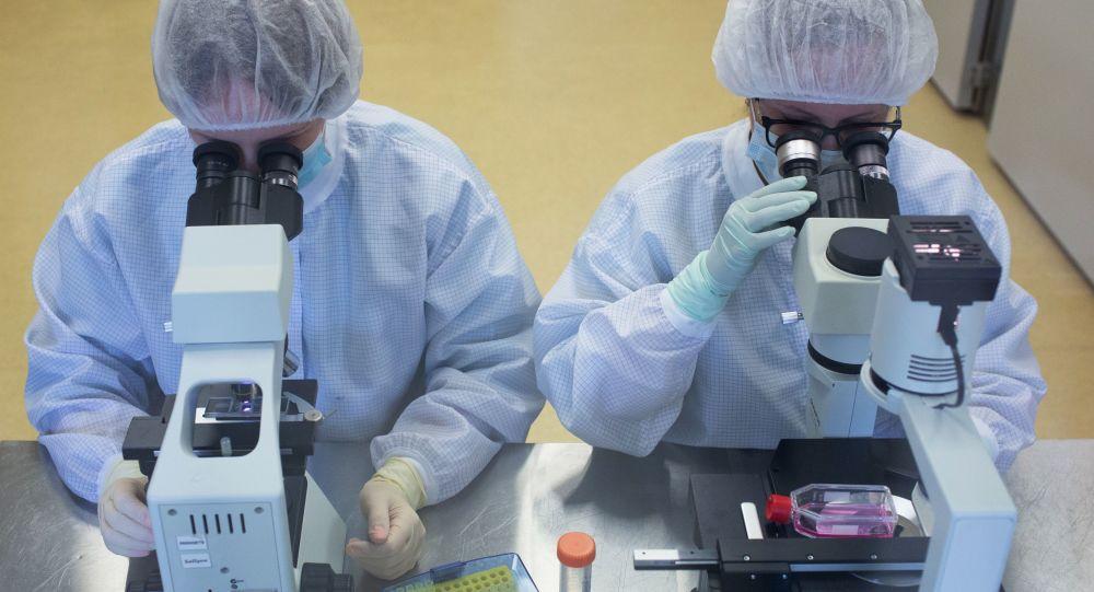 O nouă mutație a coronavirusului descoperită în Spania