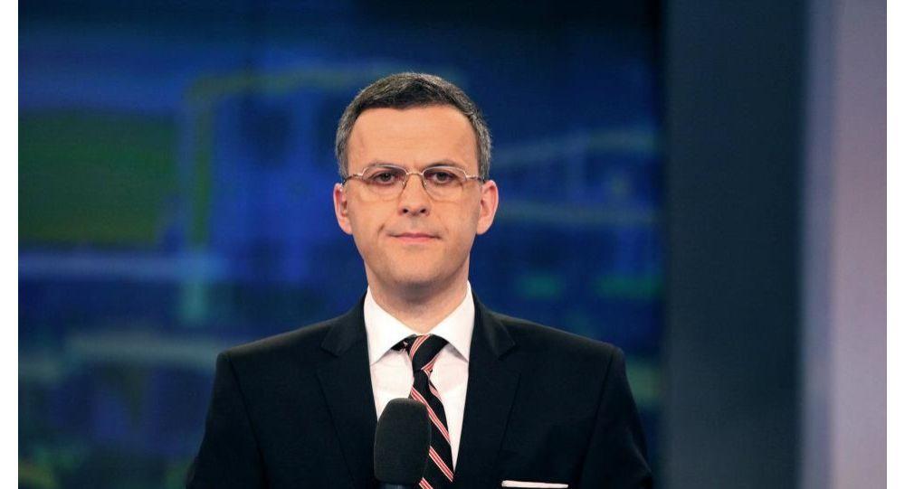 Răzvan Dumitrescu, scos din presă după emisiunile curajoase?