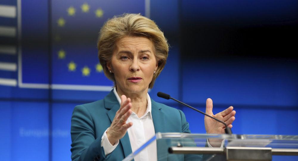 Șefa Comisiei Europene: cum va fi distribuit vaccinul în UE