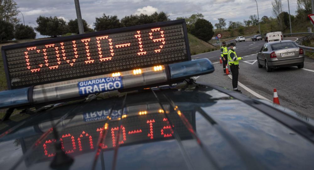 Stare de urgență în Spania: ar putea dura 6 luni!