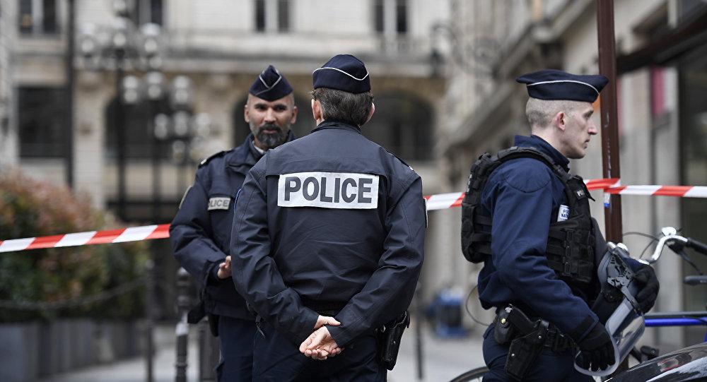 Suspectul în atacul de la Nisa a mai fost arestat în 2016