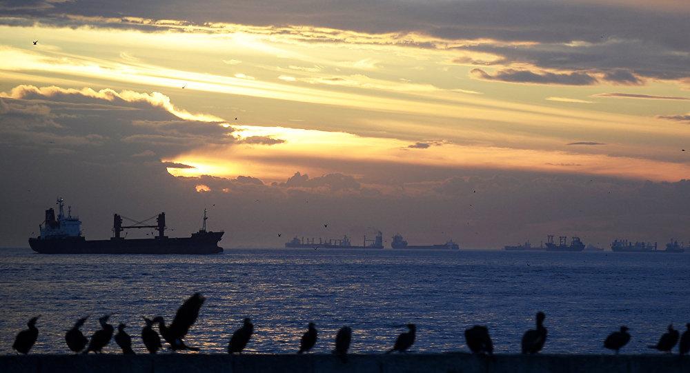 Turcia a descoperit noi zăcăminte de gaz în Marea Neagră
