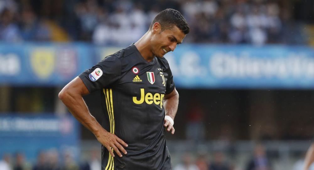 VIDEO: Juventus nu poate câștiga fără Cristiano Ronaldo