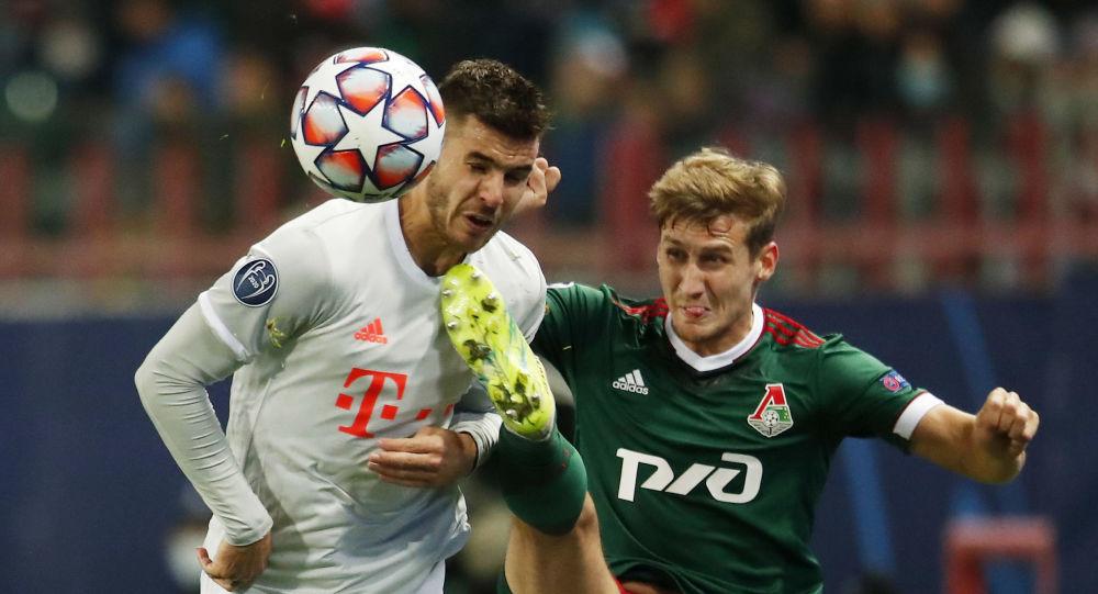 VIDEO: Victorie cu emoții pentru Bayern la Moscova