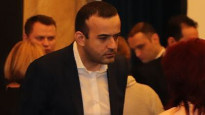 BOBI VREA SA CALCE COTETUL – Judecatorul Bogdan Mateescu si-a a