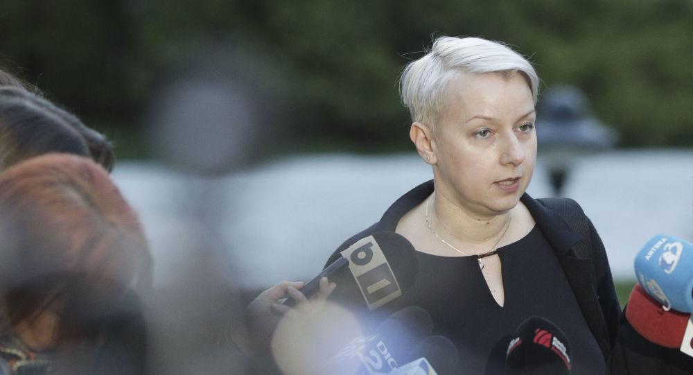 Judecătoarea Dana Gîrbovan, veste mare!