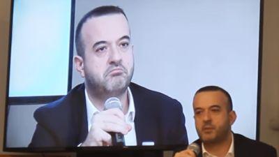 """RESPECTUL LUI """"MATILET"""" – Bogdan Mateescu din CSM jigneste"""