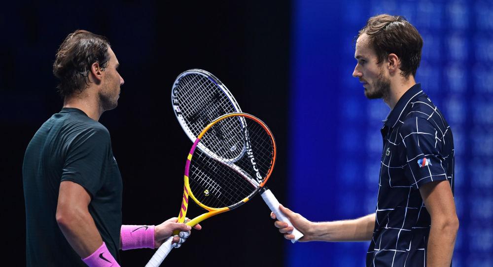 Turneul Campionilor va avea un câştigător în premieră! Nadal