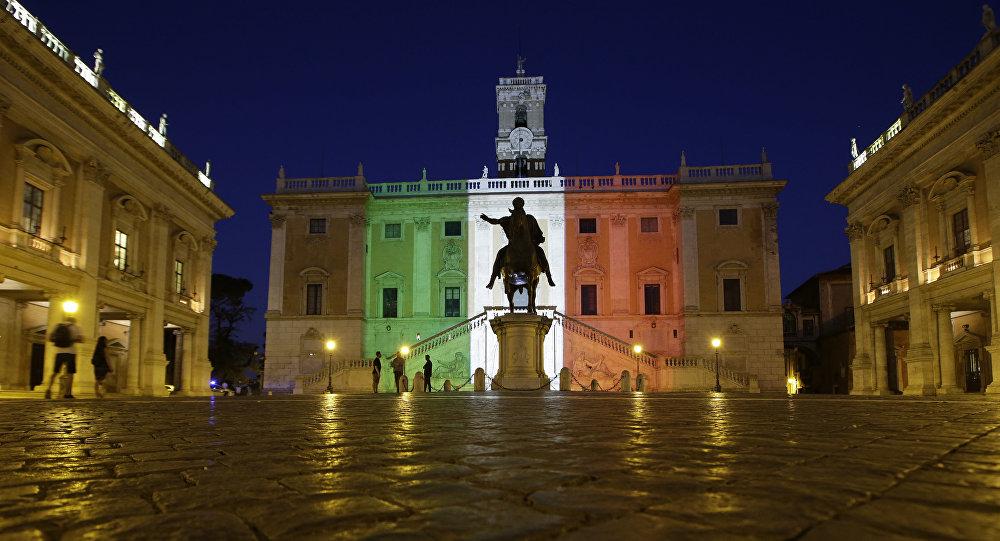 Alegeri parlamentare: Secțiile de votare din Italia – lista