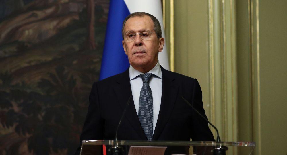 Lavrov a comentat solicitarea lui Sandu privind retragerea trupel