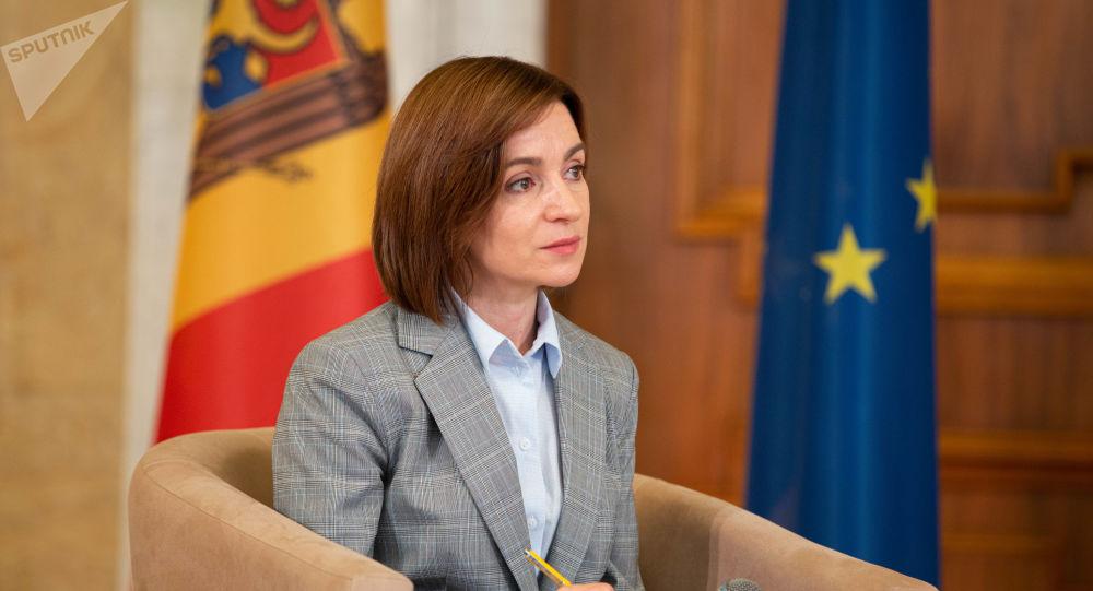 Analist MGIMO: Noul președinte Maia Sandu poate fi comparată cu