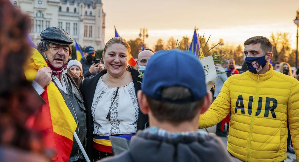 CCR a respins sesizarea AUR care îl viza pe Ludovic Orban