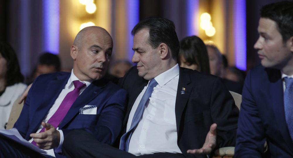 Conspirație în PNL, Rareș cere demisia lui Orban – Iohannis,