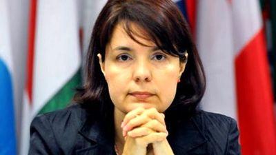 HAOS IN INSTANTE – Fosta judecatoare CCR Simona Maya Teodoroiu