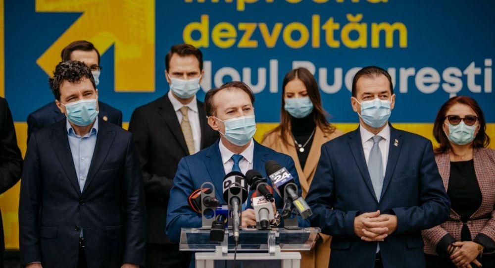 Mutare scandaloasă a Guvernului – confirmă avertismentul PSD!
