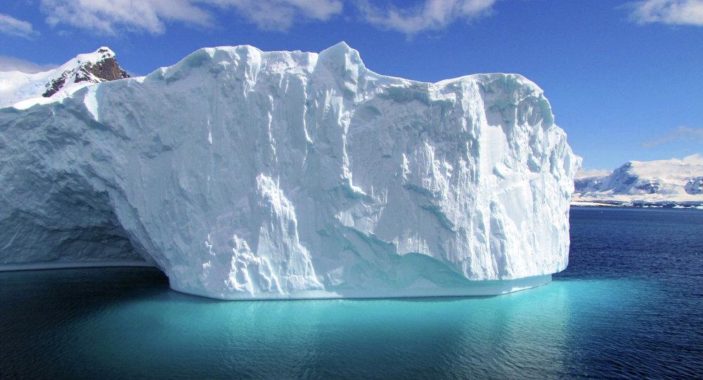 Pământul - amenințat de o nouă eră glaciară
