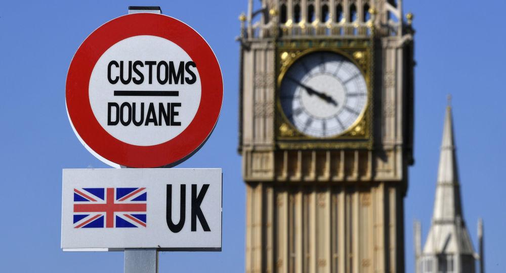 Românii din UK: noile reguli pentru intrarea în ţară, introdu