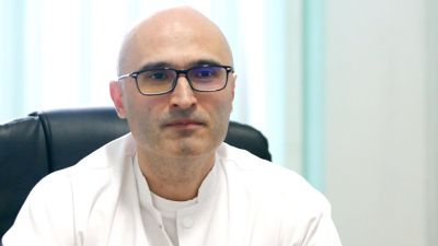 "S-AU VACCINAT DEGEABA – Trei angajati ai Spitalului ""Victor B"