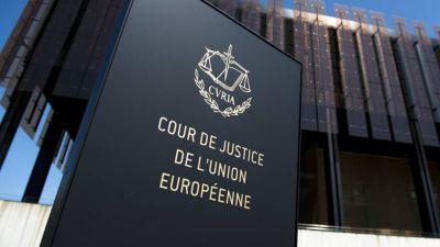 LOVITURA CJUE – Hotarare istorica a Curtii de Justitie a Uniuni