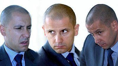 A OBOSIT SI PAPICI – Celebrul procuror Lucian Papici de la DNA,