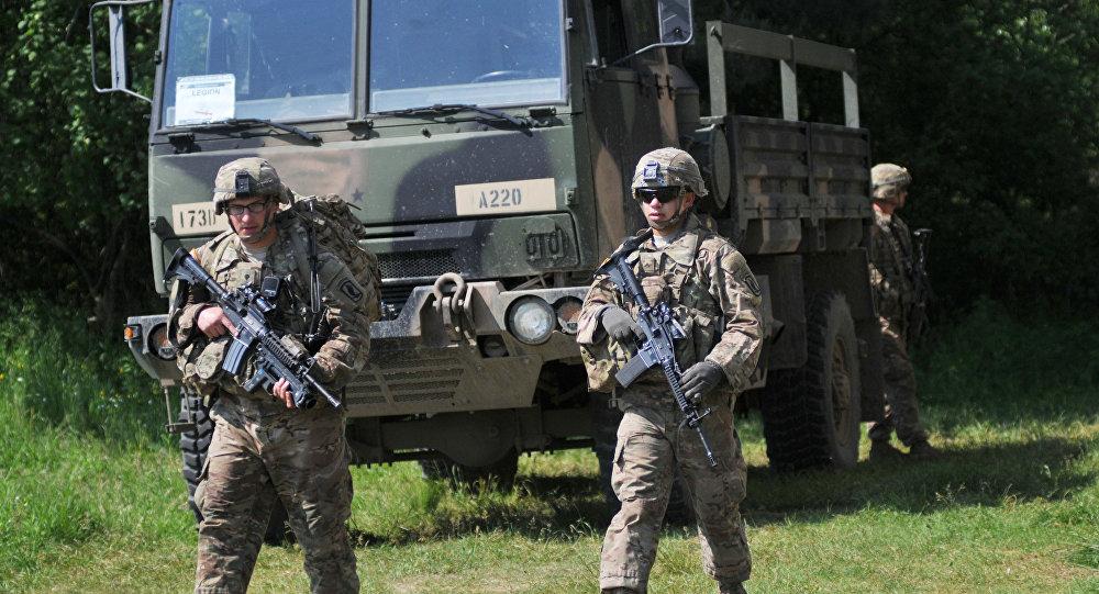 Ex-consilier al È™efului Pentagonului: SUA nu vor ajuta Kievul